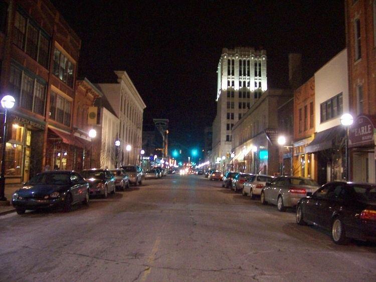Ann Arbor, Michigan Culture of Ann Arbor, Michigan