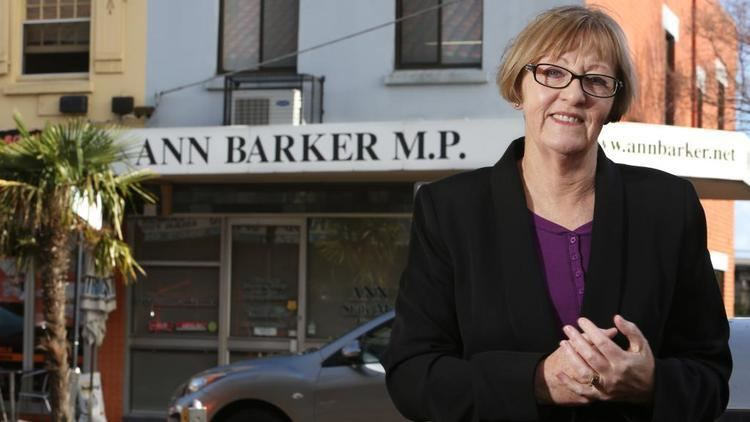 Ann Barker Oakleigh MP Ann Barker takes taxpayerfunded trip to NZ to learn