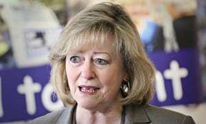 Ann Barnes (police commissioner) Kent PCC Ann Barnes deeply sorry for appearing in Channel 4