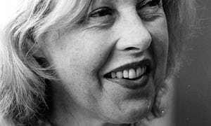 Ann Barr Ann Barr obituary Books The Guardian