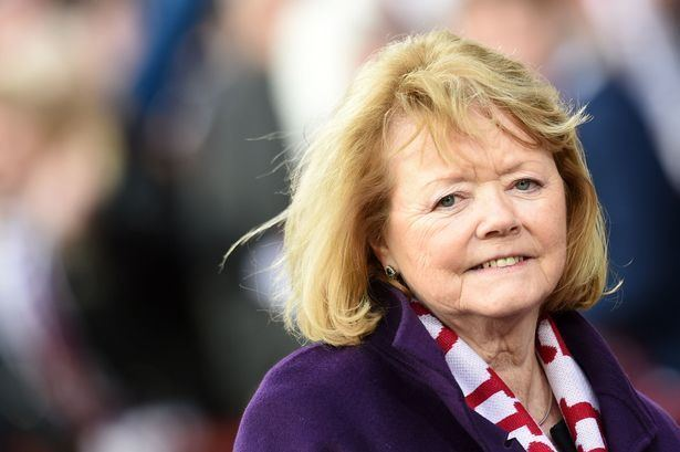 Ann Budge Hearts owner Ann Budge fails in bid to be elected to SPFL