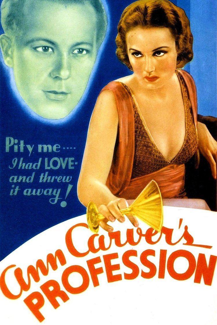 Ann Carver's Profession wwwgstaticcomtvthumbmovieposters65646p65646