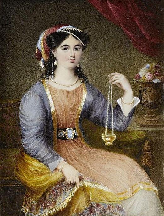 Ann Charlotte Bartholomew Ann Charlotte Bartholomew Or Fayermann 18001862 Stamboom