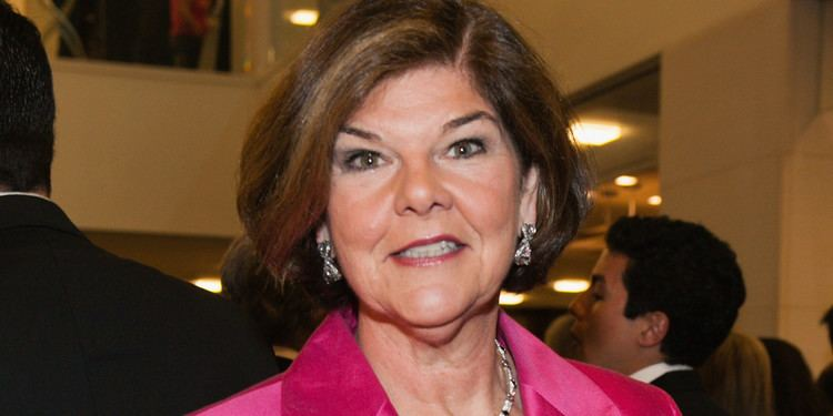 Ann Compton ABC News39 Ann Compton Set To Retire After 41 Years