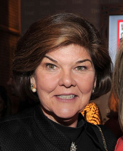 Ann Compton Ann Compton Photos PEOPLETIME Party On The Eve Of The