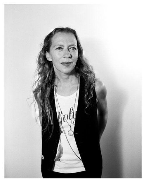 Ann Demeulemeester Notable Fashion Designer Ann Demeulemeester Leaving Her
