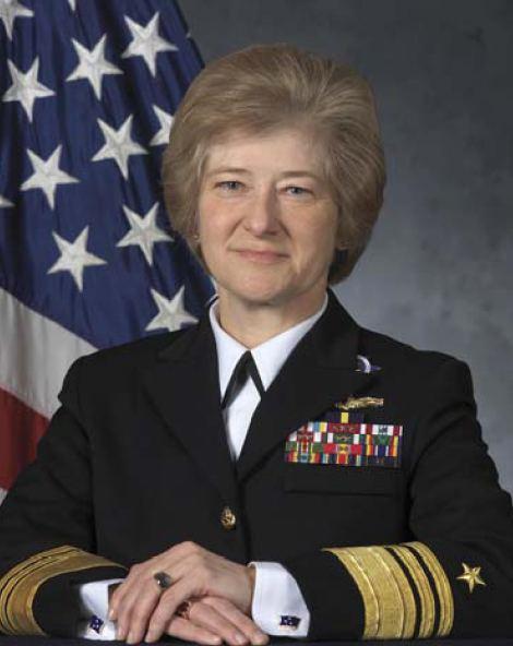 Ann E. Rondeau httpsuploadwikimediaorgwikipediacommons55