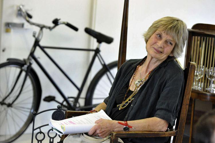 Ann Firbank Ann Firbank in rehearsals Flickr Photo Sharing