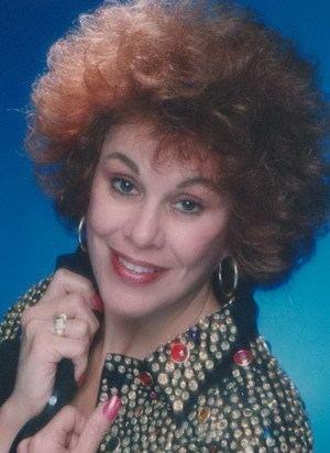 Ann Fowler Mari Ann Fowler LA Repository for Unidentified Missing People