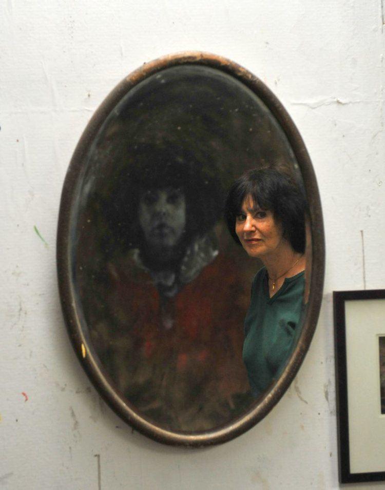 Ann Grocott Artist Ann Grocott News Mail