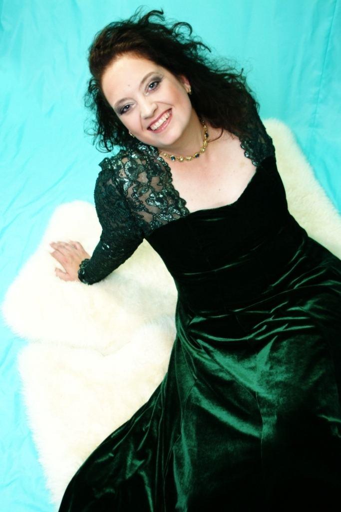 Ann Hallenberg Ann Hallenberg Mezzosoprano Short Biography