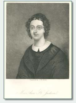 Ann Hasseltine Judson ANN HASSELTINE JUDSON 1789 1826