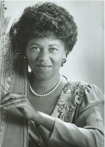 Ann Hobson Pilot Ann Hobson Pilot Coalition of Harpists of African Descent