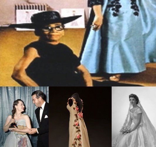 Ann Lowe BLACK HISTORY MONTH Fashion Designer Ann Lowe Teen Diaries