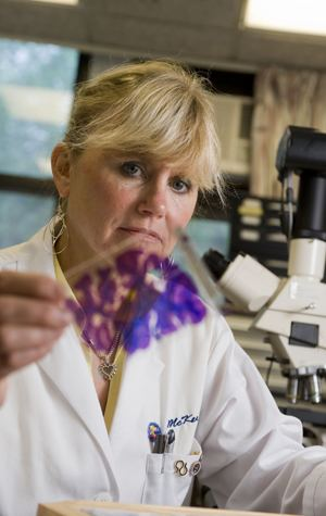Ann McKee MED Researchers to Share 6 Million NIH Grant for CTE BU Today