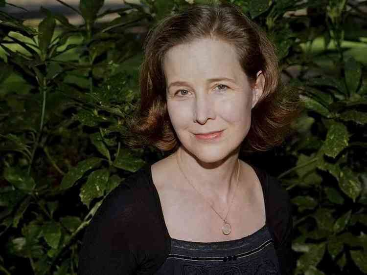 Ann Patchett Ann Patchett Biography Ann Patchett39s Famous Quotes