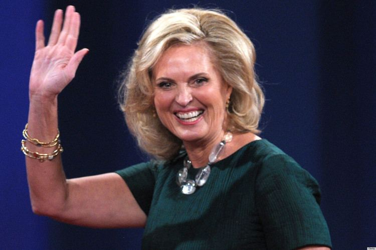 Ann Romney Ann Romney Style Pictures Videos Breaking News