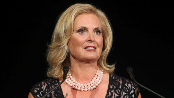 Ann Romney Ann Romney on 2016 39We39re Not Doing That Again39 ABC News