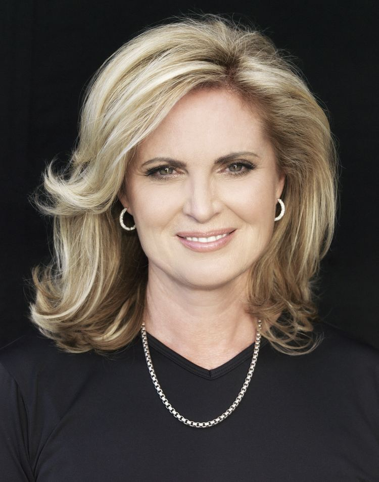 Ann Romney Speaking with Ann Romney Real World Health Care