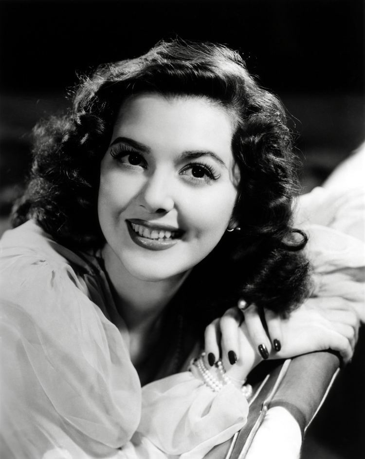 Ann Rutherford wwwdoctormacrocomImagesRutherford20AnnRuthe