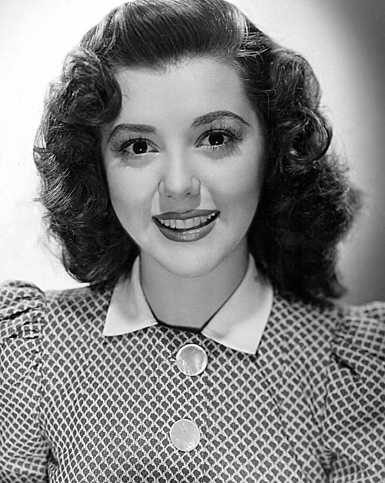 Ann Rutherford Ann Rutherford Wikipedia the free encyclopedia