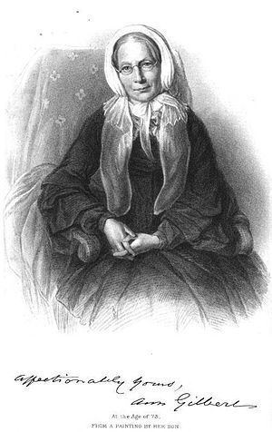 Ann Taylor (poet) Ann Taylor poet Wikipedia