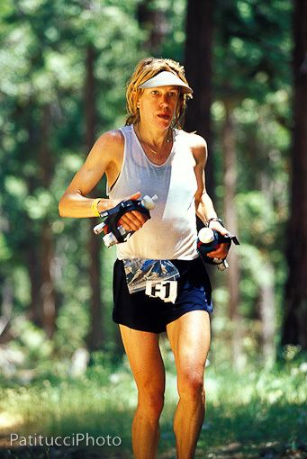 Ann Trason Sponsor The Fool In defense of Ann Trason Born to Run