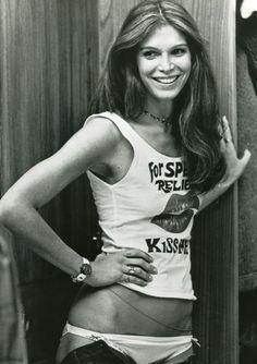 Ann Turkel Ann Turkel on Pinterest Bert Stern Vogue and Helmut Newton