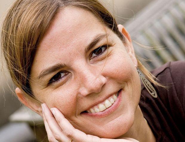 Ann Van Gysel FlandersBiotopvrouw Ann Van Gysel stapt op Mensen Trendsbe