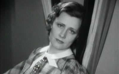 Ann Vickers (film) Ann Vickers 1933 starring Irene Dunne Walter Huston Conrad Nagel