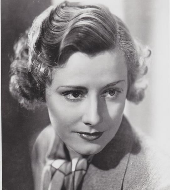 Ann Vickers (film) The Irene Dunne Project Ann Vickers