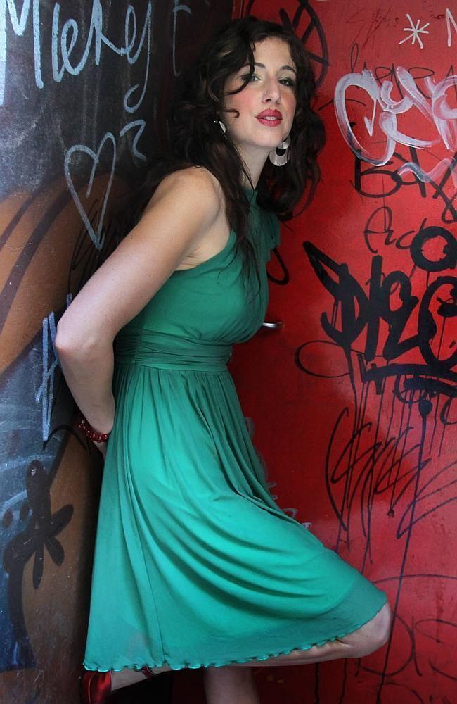 Ann Vriend Vancouver singer Ann Vriend hits Cairns Cairns Post