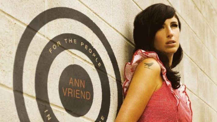 Ann Vriend BIGSOUND Artist Profile Ann Vriend theMusiccomau