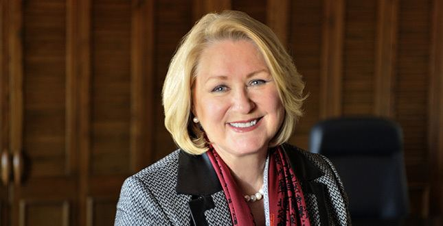 Ann Weaver Hart President Hart Welcome to a New Year UAWork