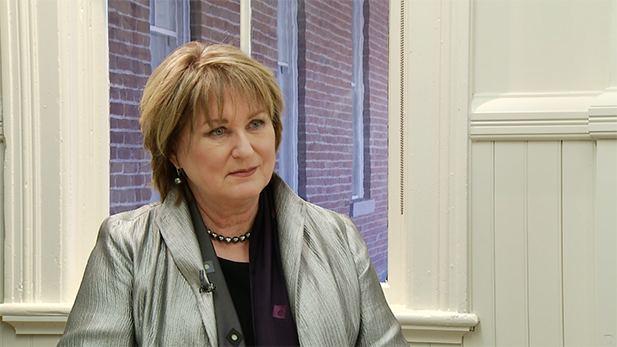 Ann Weaver Hart Interviews for UA President Monday Announcement Wednesday AZPM