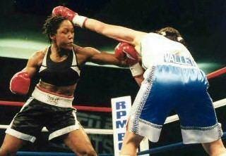 Ann Wolfe Womens Boxing Ann Wolfe Biography