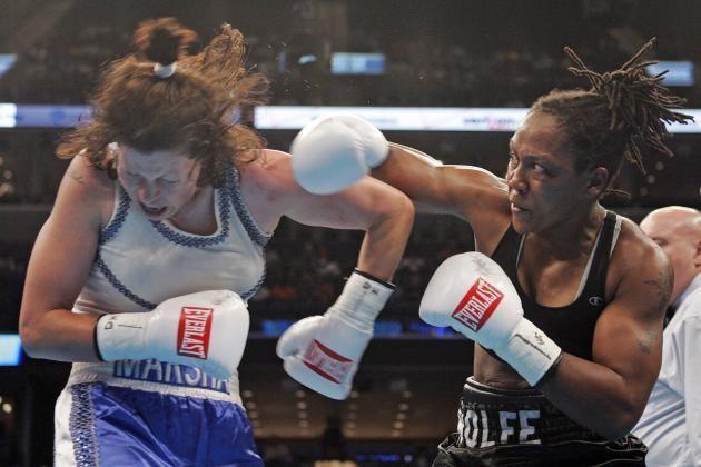Ann Wolfe Women39s Boxing Champion Ann Wolfe 39I39d F Ronda Rousey