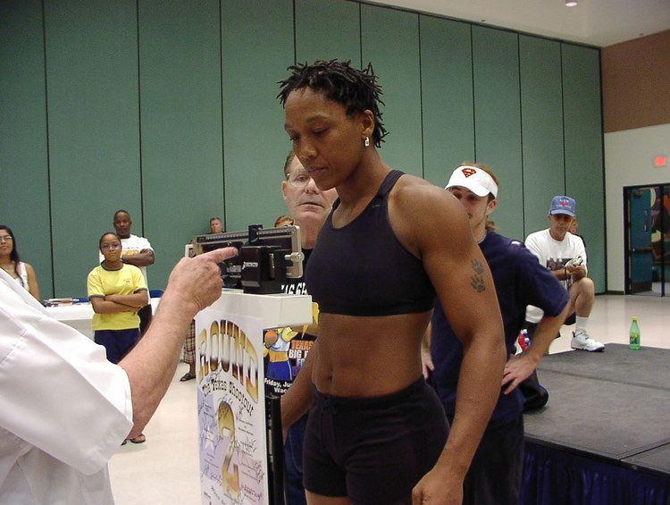 Ann Wolfe Womens Boxing Gallery Marsha Valley vs Ann Wolfe