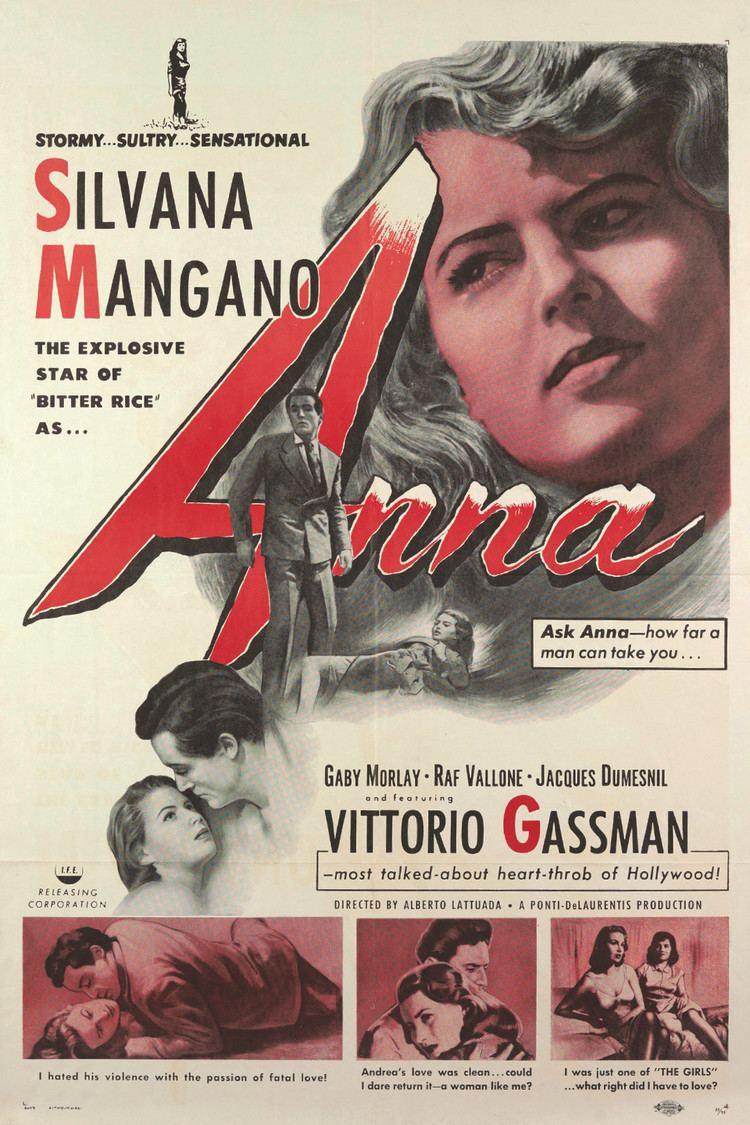 Anna (1951 film) wwwgstaticcomtvthumbmovieposters57408p57408