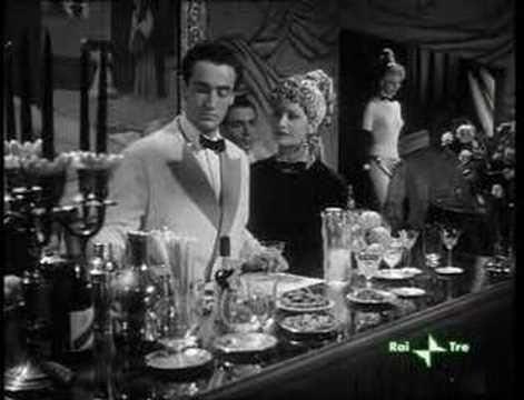 Anna (1951 film) Silvana Mangano non dimenticar from ANNA movie of 1951 YouTube