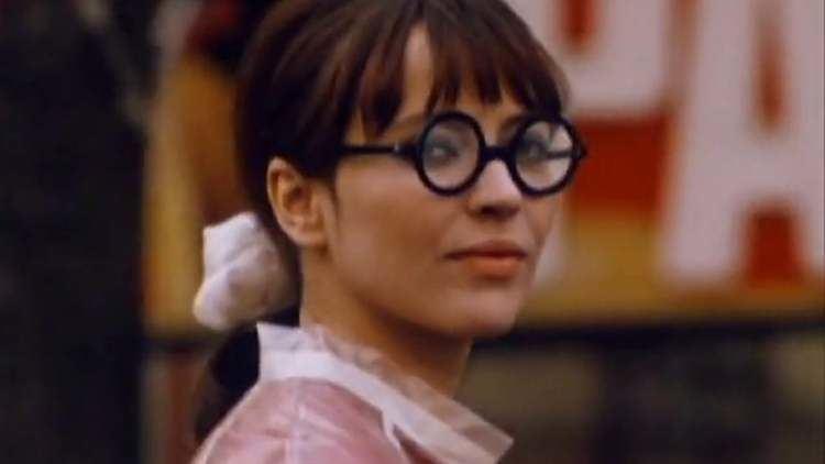 Anna (1967 film) ANNA Pierre Koralnik 1967 on Vimeo