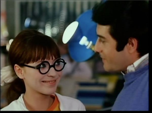 Anna (1967 film) ANNA 1967 DVD modcinema
