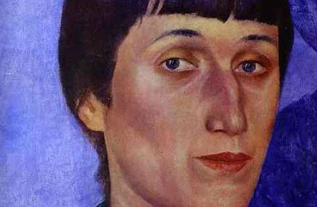 Anna Akhmatova Anna Akhmatova The Poetry Foundation
