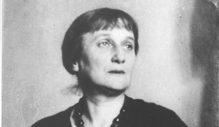 Anna Akhmatova A Day in the Life of Anna Akhmatova Steppe