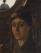Anna Alma-Tadema httpsuploadwikimediaorgwikipediacommonsthu