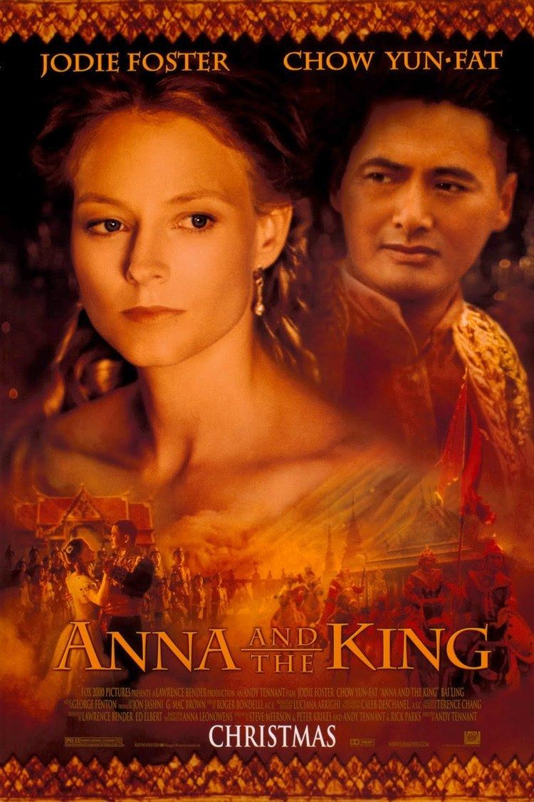 Anna and the King wwwgstaticcomtvthumbmovieposters24402p24402