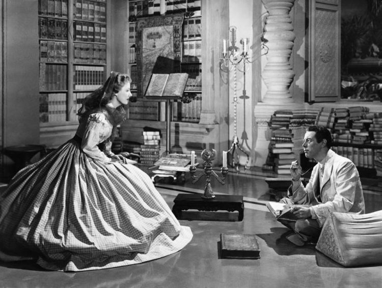 Anna and the King of Siam (film) Anna and the King of Siam 1946 Irene Dunne and Rex Harrison