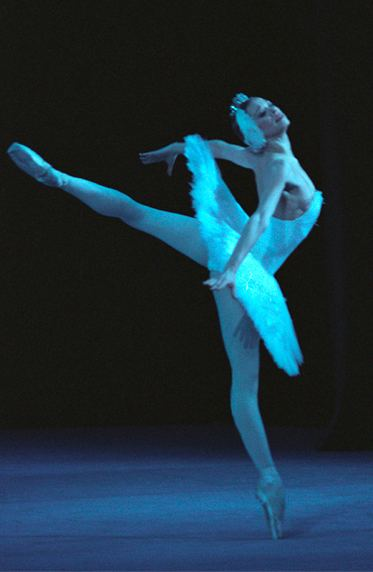 Anna Antonicheva Bolshoi Ballet