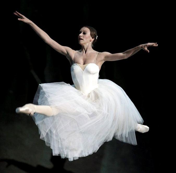 Anna Antonicheva Anna Antonicheva Dancer OperaAndBalletcom