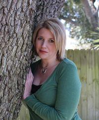 Anna Banks Anna Banks Author of Of Poseidon